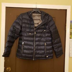Andrew Marc jacket size Large
